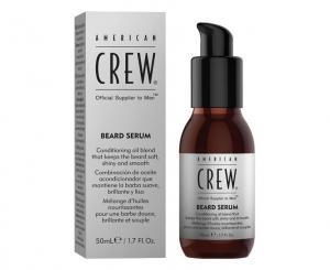 Сироватка для бороди American Crew Beard Serum 50 мл - 00-00012668