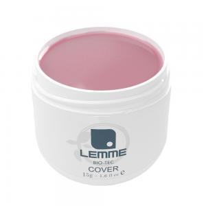 Гель для нарощення нігтів Lemme Cover 15 г - 00-00012671