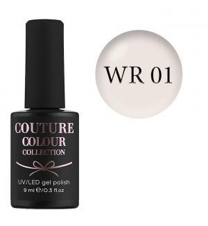 Гель-лак для нігтів COUTURE Colour WINTER ROSEATE WR01 9 мл  - 00-00012691
