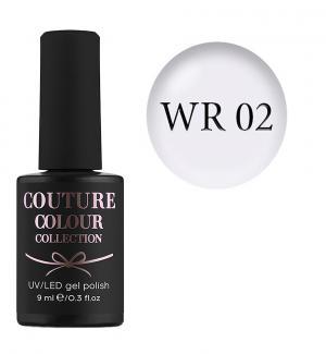 Гель-лак для нігтів COUTURE Colour WINTER ROSEATE WR02 9 мл  - 00-00012692