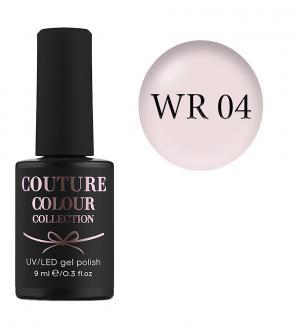 Гель-лак для нігтів COUTURE Colour WINTER ROSEATE WR04 9 мл - 00-00012694