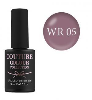Гель-лак для нігтів COUTURE Colour WINTER ROSEATE WR05 9 мл  - 00-00012695