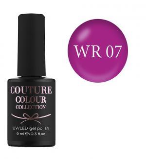 Гель-лак для нігтів COUTURE Colour WINTER ROSEATE WR07 9 мл  - 00-00012697