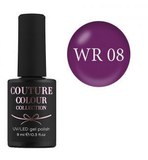 Гель-лак для нігтів COUTURE Colour WINTER ROSEATE WR08 9 мл   - 00-00012698