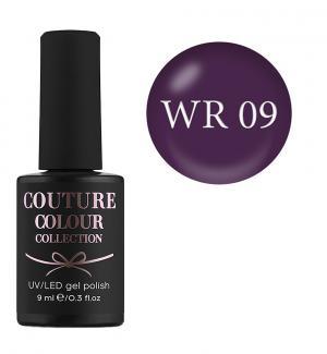 Гель-лак для нігтів COUTURE Colour WINTER ROSEATE WR09 9 мл  - 00-00012699