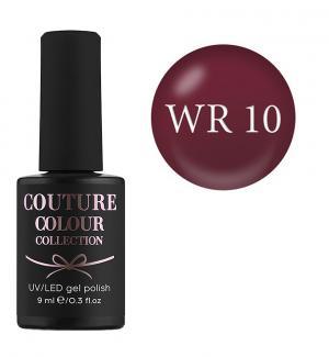 Гель-лак для нігтів COUTURE Colour WINTER ROSEATE WR10 9 мл  - 00-00012700