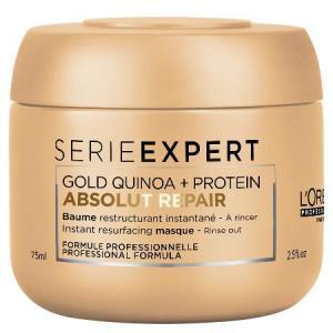 Маска для волосся L'Oréal Professionnel Serie Expert Absolut Repair Gold Quinoa + Protein 75 мл - 00-00012714