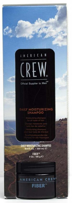 Набір зволожуючий для щоденного використання American Crew - 00-00012750