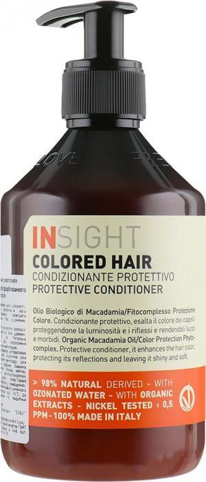 Кондиционер для окрашенных волос Insight 400 мл - 00-00012945