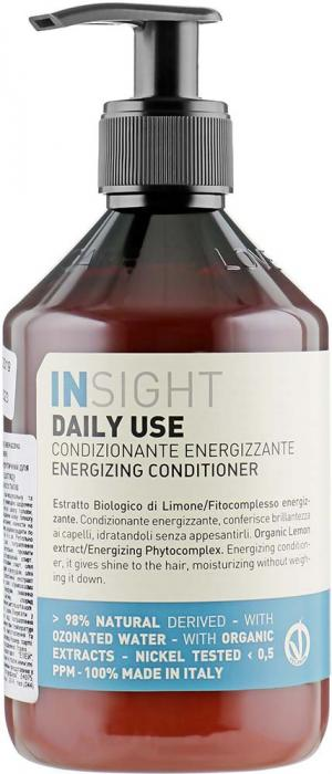 Кондиционер тонизирующий для всех типов волос Insight 400 мл - 00-00012947
