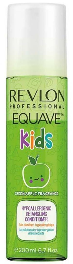 Кондиціонер незмивний  для дітей Revlon Professional Equave 200 мл - 00-00012962