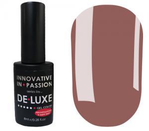 Гель - лак для нігтів De Luxe №038 8 мл