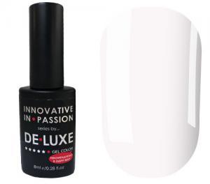 Гель - лак для нігтів De Luxe №058 8 мл