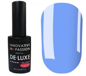 Гель - лак для нігтів De Luxe №071 8 мл