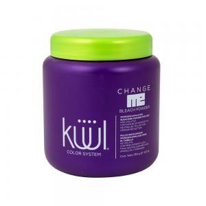 Порошок для висвітлення волосся Kuul  Change Me 350 мл - 00-00000444
