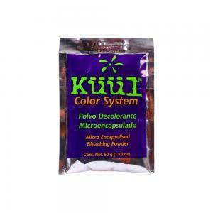 Порошок для висвітлення волосся Kuul  Change Me 50 мл - 00-00000445