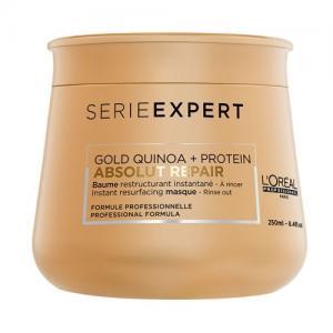 Маска для відновлення пошкодженого волосся L'Oreal Professionnel Absolut Repair Lipidium 250 мл - 00-00000464