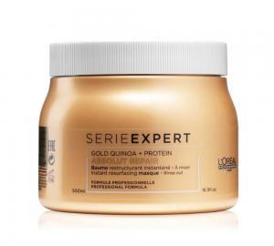 Маска для відновлення пошкодженого волосся L'Oreal Professionnel Absolut Repair Lipidium 500 мл - 00-00000465