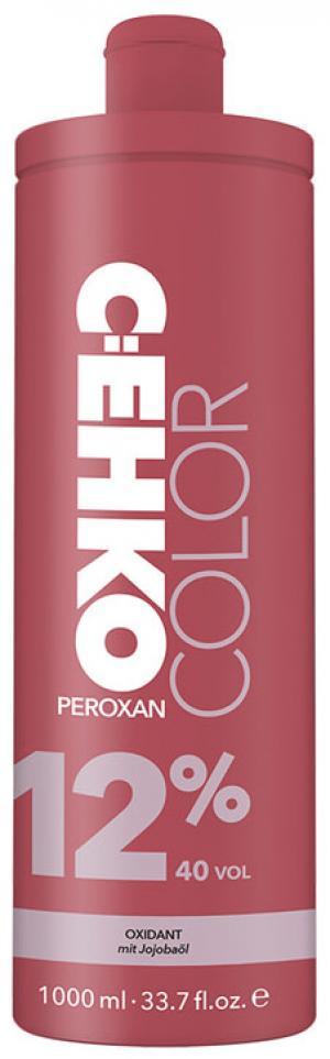 Окисник C:EHKO 12% (40 Vol.) 1000 мл - 00-00000643