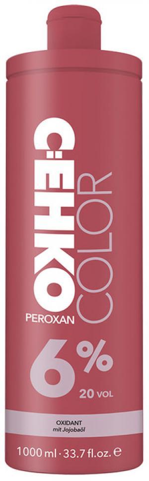 Окисник C:EHKO 6% (20 Vol.) 1000 мл - 00-00000646