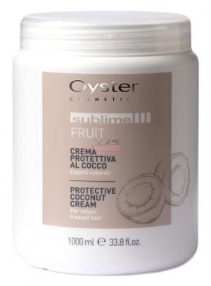 Фруктова маска з екстрактом олії кокосу Oyster Sublime Fruit Cosmetics 1000 мл - 00-00000721