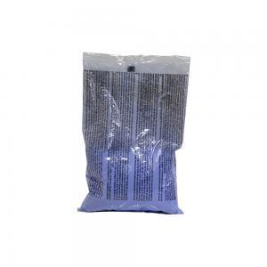 Порошок для висвітлення волосся, голубий (в пакеті) RR Line 500 мл - 00-00000941