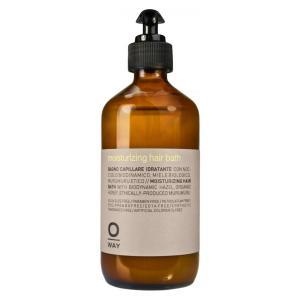 Шампунь для зволоження волосся Rolland Oway Moisturizing 240 мл - 00-00000985