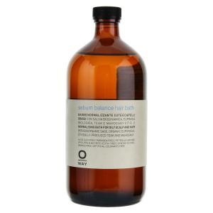 Шампунь для волосся Rolland Oway Sebum Balance 1000 мл - 00-00001000
