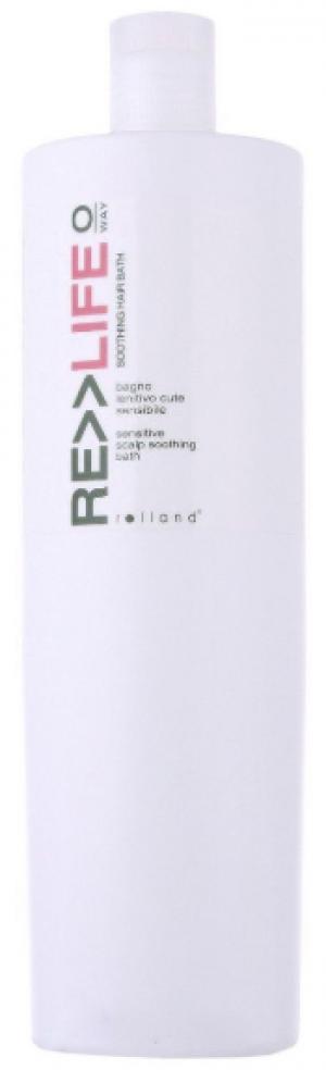 Шампунь для волосся Rolland Oway Relife Sensitive 1000 мл - 00-00001002