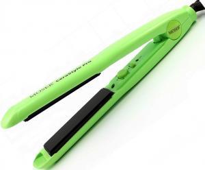 Щипці для вирівнювання волосся Moser CeraStyle Pro салатові 24 мм - 00-00002350