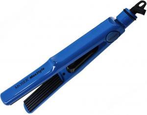 Щипці-гофре Moser Max Style з керамічним покриттям, сині - 00-00002355