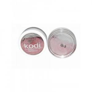 Акрил кольоровий Kodi Professional 4.5 г - 00-00002815