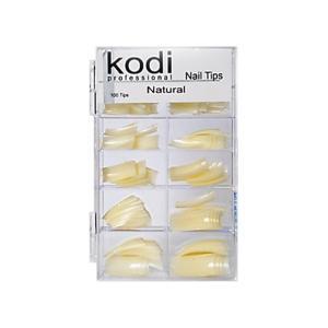 Тіпси Kodi Professional Natural 100 шт - 00-00002847