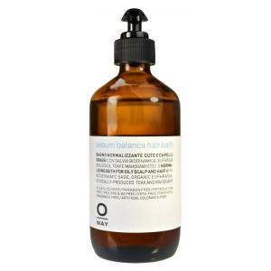 Шампунь для жирної шкіри голови Rolland Oway Rebalancing 240 мл - 00-00002868