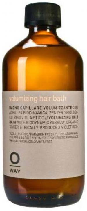 Шампунь для об'єму волосся Rolland Oway XVolume 950 мл - 00-00002883