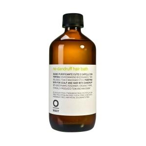 Шампунь для волосся Rolland Oway No Dandruff 240 мл - 00-00002915
