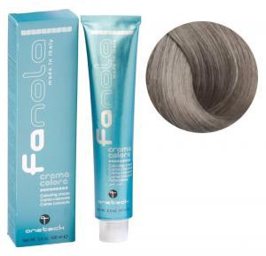 Крем-фарба для волосся Fanola №10/1 Blonde platinum ash 100 мл - 00-00002945
