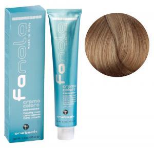 Крем-фарба для волосся Fanola №10/14 Almond 100 мл - 00-00002948