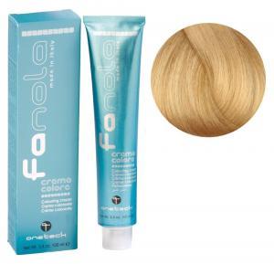 Крем-фарба для волосся Fanola №10/3 Blonde platinum golden 100 мл - 00-00002949