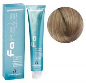 Крем-фарба для волосся Fanola №12/13 Superlight blonde plat biege extra 100 мл - 00-00002958