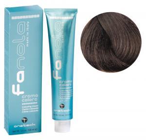 Крем-фарба для волосся Fanola №5/3 Light Chestnut Golden 100 мл - 00-00002983