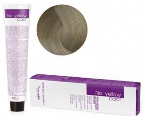 Крем-фарба для волосся Fanola No Yellow №8 ICE 100 мл - 00-00004365