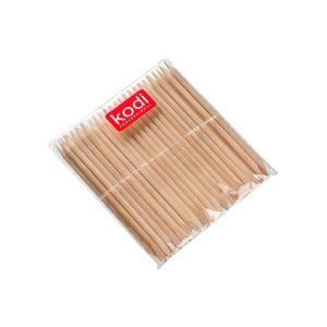 Апельсинові палички для манікюру Kodi Professional 50 шт*10 см - 00-00005463