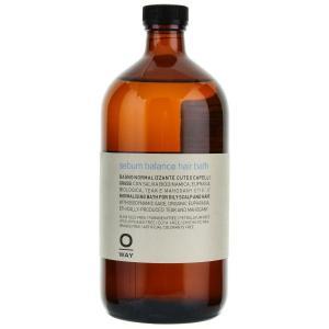 Шампунь для жирної шкіри голови Rolland Oway Rebalancing 950 мл - 00-00005488