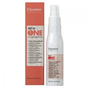 Мультифункційна спрей-маска Oyster Cosmetics All in One 150 мл - 00-00006506