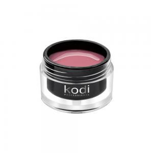 Маскуючий гель Троянда Kodi Professional UV Masque Rose Gel 14 мл - 00-00007219