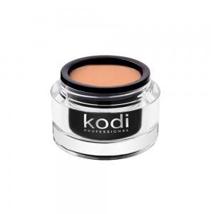Маскуючий гель Персик Kodi Professional UV Masque Peach Gel 14 мл - 00-00007220