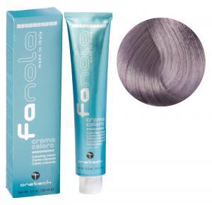 Крем-фарба для волосся Fanola №10/2F Blonde platinum fantasy violet  100 мл - 00-00007313