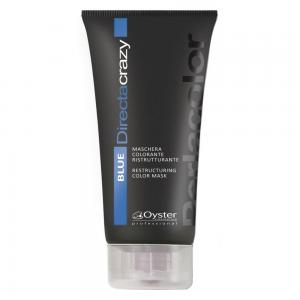 Тонуюча маска для волосся Oyster Cosmetics 'Blue' Directa Crazy 150 мл - 00-00007461