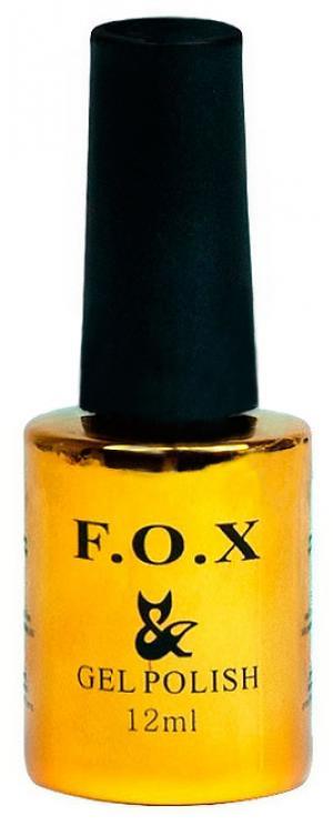 Прозоре покриття для ламінування нігтів F.O.X 12 мл - 00-00009027
